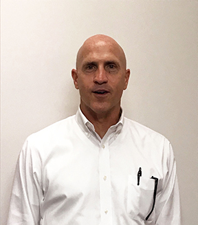 Matt Maglicic, ASW Vice President, Director of Sales